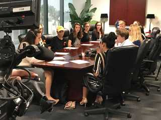 Teens plan march on St. Pete for better gun laws