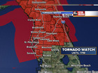 Severe weather alerts lifted across Tampa Bay