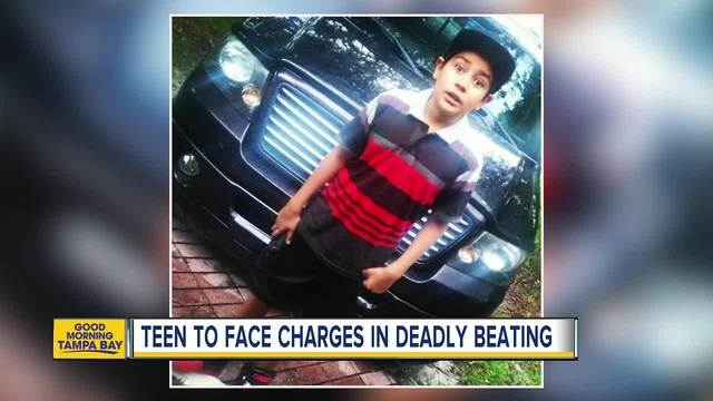16-year-old accused of beating teen to death with baseball bat