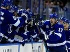Lightning erase 3-goal deficit, beat Leafs 4-3