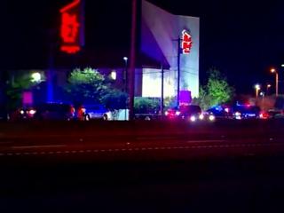 FBI: Austin serial bombing suspect dead