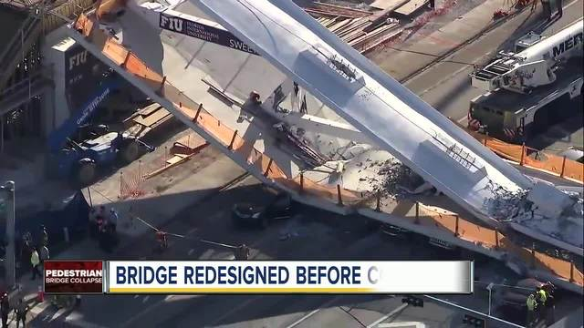 Documents- Major design change changed collapsed pedestrian bridge-s…