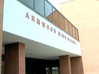 Student arrested for school shooting threat