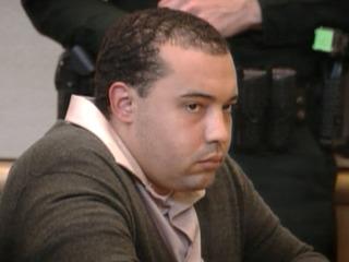 Convicted cop killer Parilla sentenced to life