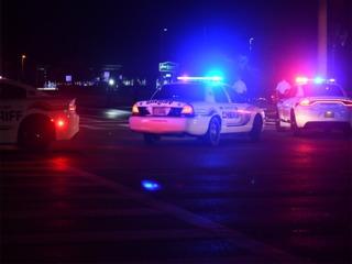 Shooting under investigation in Hillsborough