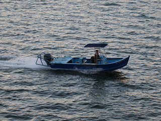Boat thefts on the rise in Pinellas County