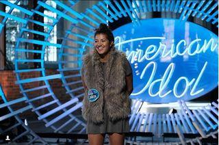 American Idol: Local bartender wows judges