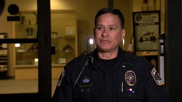 Police give update on fatal officer-involved shooting in Largo