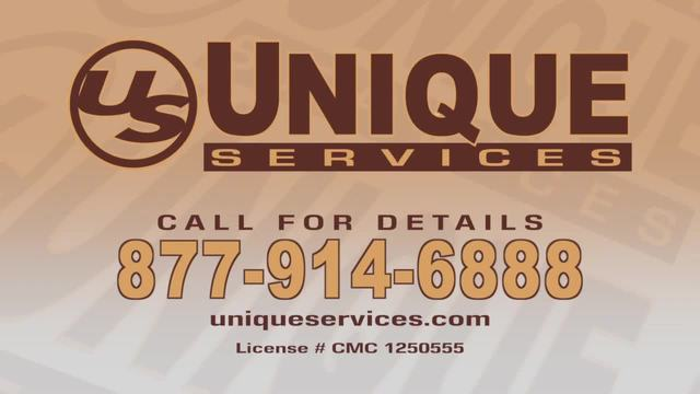 Unique Services