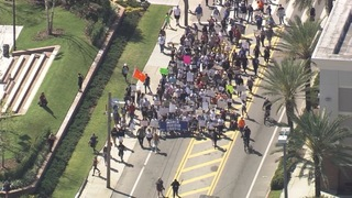 March for our Lives events throughout Tampa Bay