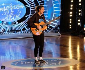 Local teen heads to Hollywood on American Idol