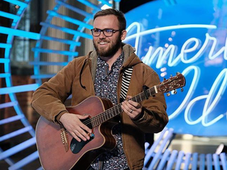 American Idol: Local pastor heads to Hollywood