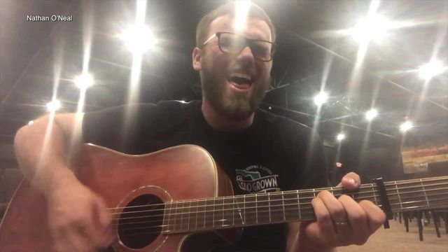 Texoma Idol victor advances on American Idol