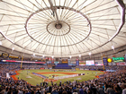 Opening Day 2018: Tampa Bay Rays vs. Red Sox