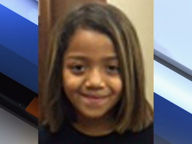 9-year-old Mariah Martinez found safe after 2 years