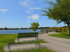 Take a stroll in a Tampa Bay Area park
