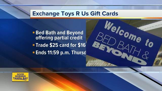 Sizzling Stock Alert: Bed Bath & Beyond (BBBY)