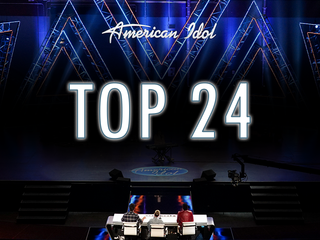 American Idol: Here are your Top 24 contestants