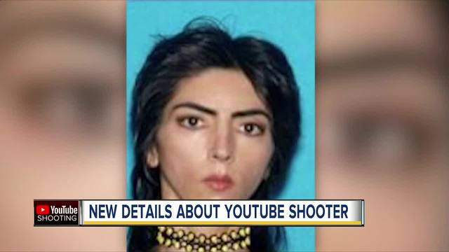 office youtube. Three Shot In YouTube Office Attack; Suspect \u0027hated\u0027 Company Because It  Stopped Paying For Videos Youtube