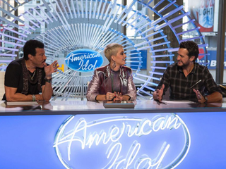 'American Idol' special guests for duet episodes