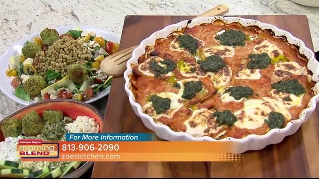 Zoës Kitchen - abcactionnews.com WFTS-TV