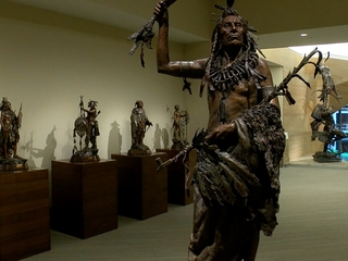 Take a tour of St. Pete's new Wild West museum