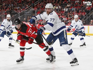 GAME 3 PHOTOS | Devils 5, Lightning 2