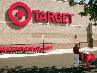Target offers drive-up service in Florida, Texas