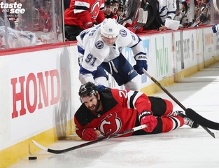 PHOTOS: Lightning take Game 4 over Devils, 3-1