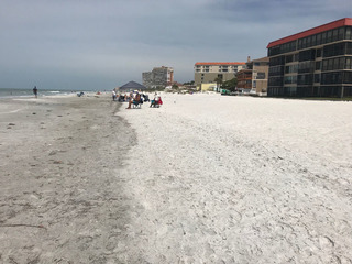 Reps. reconsider law restricting beach access