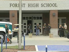 Shooting at high school in Ocala injures 1