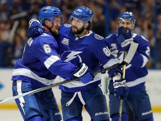 Lightning Round 2 playoff tickets on sale Monday