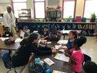 Aspiring teachers get training in high school