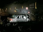 Mom, 3 YO son killed in crash with parked train