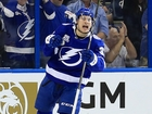 Lightning re-sign Yanni Gourde to 6-year deal