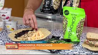 What to Keep IN Your Diet with Carissa Bealert