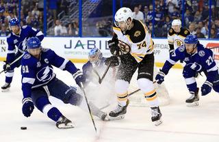 Photos: Lightning beat Bruins 3-1 in Game 5