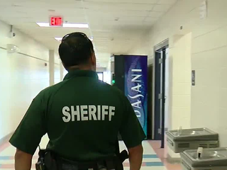 Tampa Bay schools make security changes