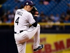 Rays pitcher Blake Snell wins AL Cy Young award