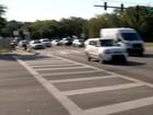 Kids face dangers walking to Chamberlain High