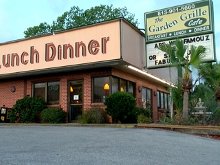 Dirty Dining: Garden Grille closed for rodents