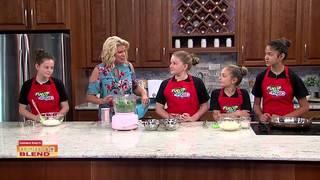 Gridiron Cooking Challenge