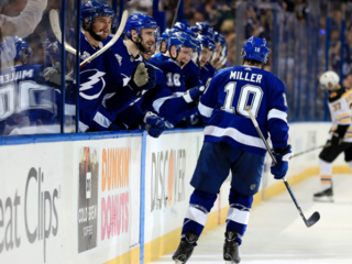 Lightning vs. Capitals: Playoff watch parties