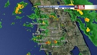 INTERACTIVE RADAR | Track storms now