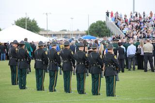 PHOTOS | Remembering fallen Highlands Co. deputy