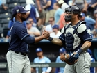 Rays beat Royals 5-3 for 3-game sweep