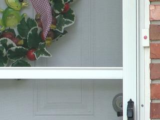 Sheriff warns about door-to-door salesman scam