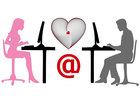 Romance scam artists: Trained in love & theft