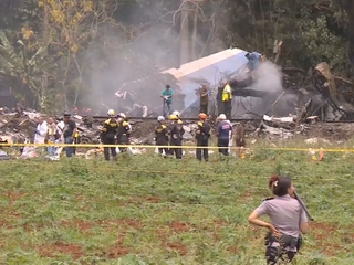 Company in Cuba jet crash had safety complaints