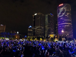 Lightning Game 6 Watch Party at Curtis Hixon